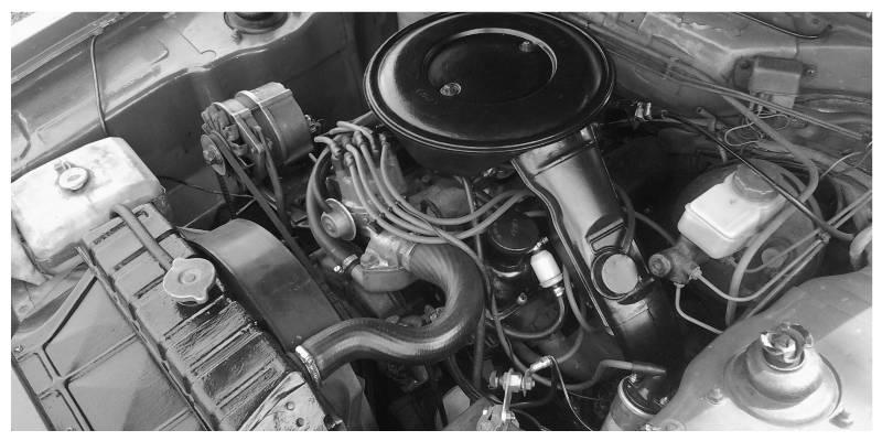Essex Engine