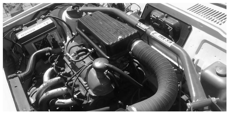 Kent Engine