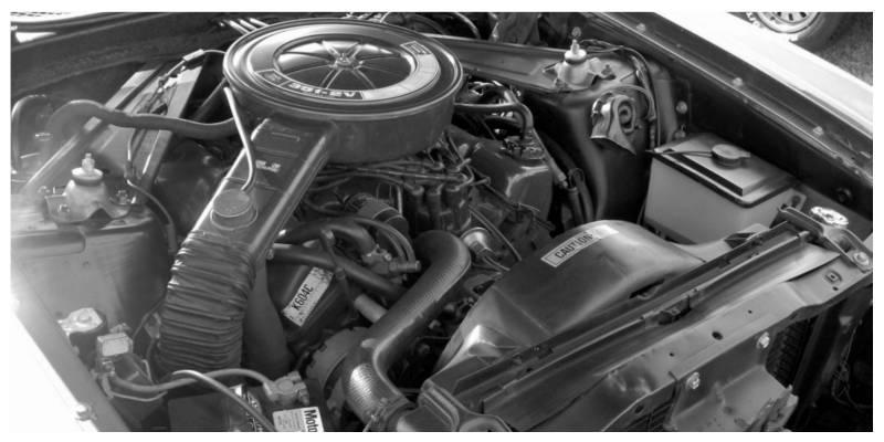 Cleveland Engine